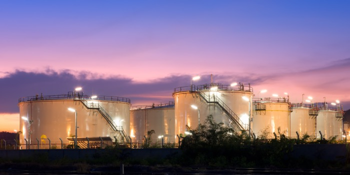 Mexico's Hydrocarbons Storage Project
