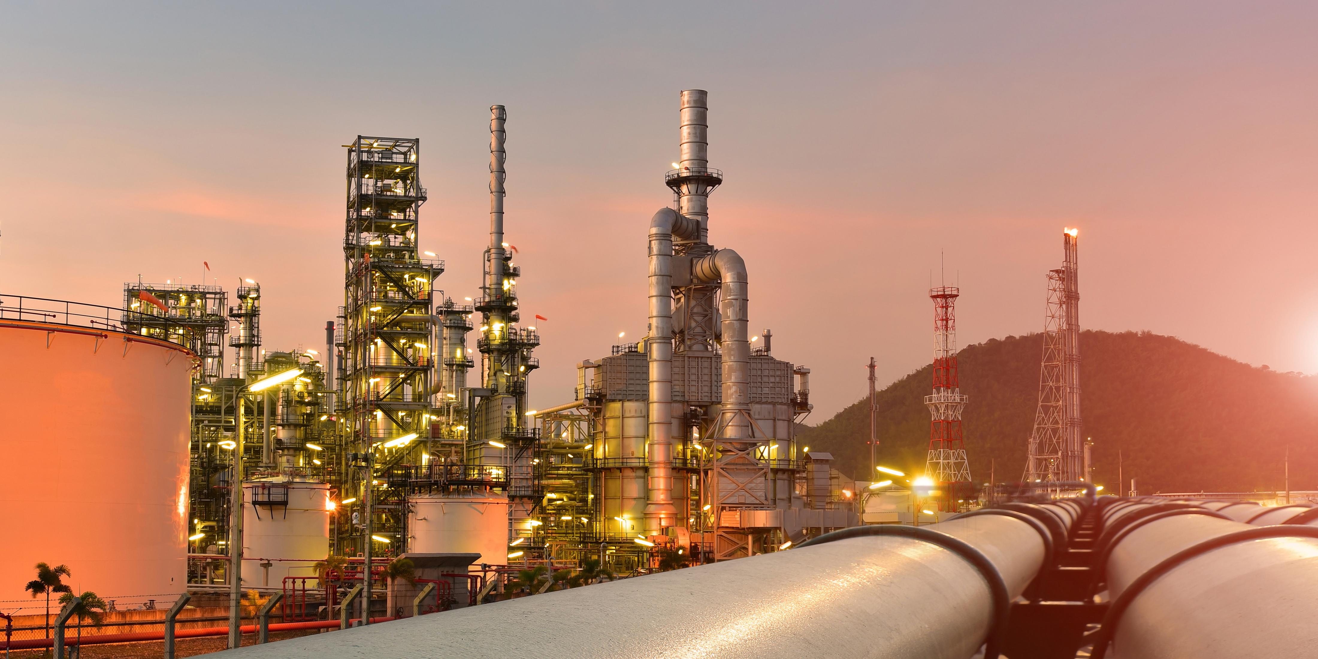 Pipelines Offline After Ida