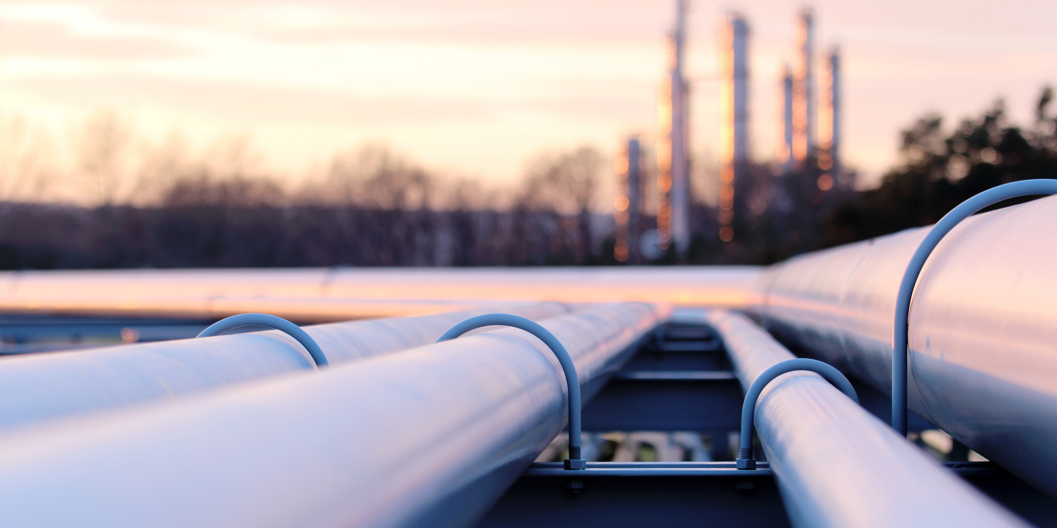 Line 3 Pipeline Approaches Completion