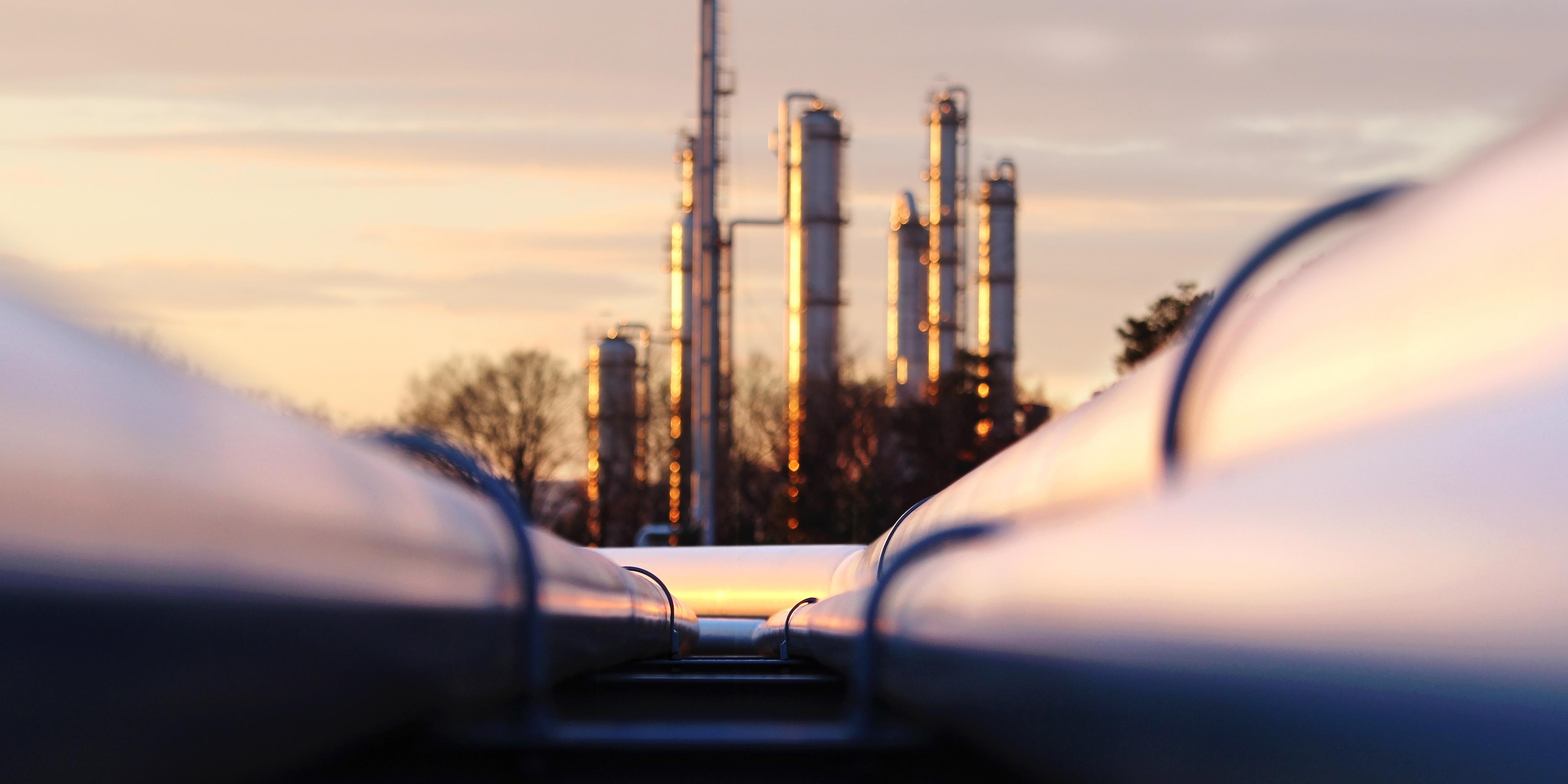 USD's pipeline