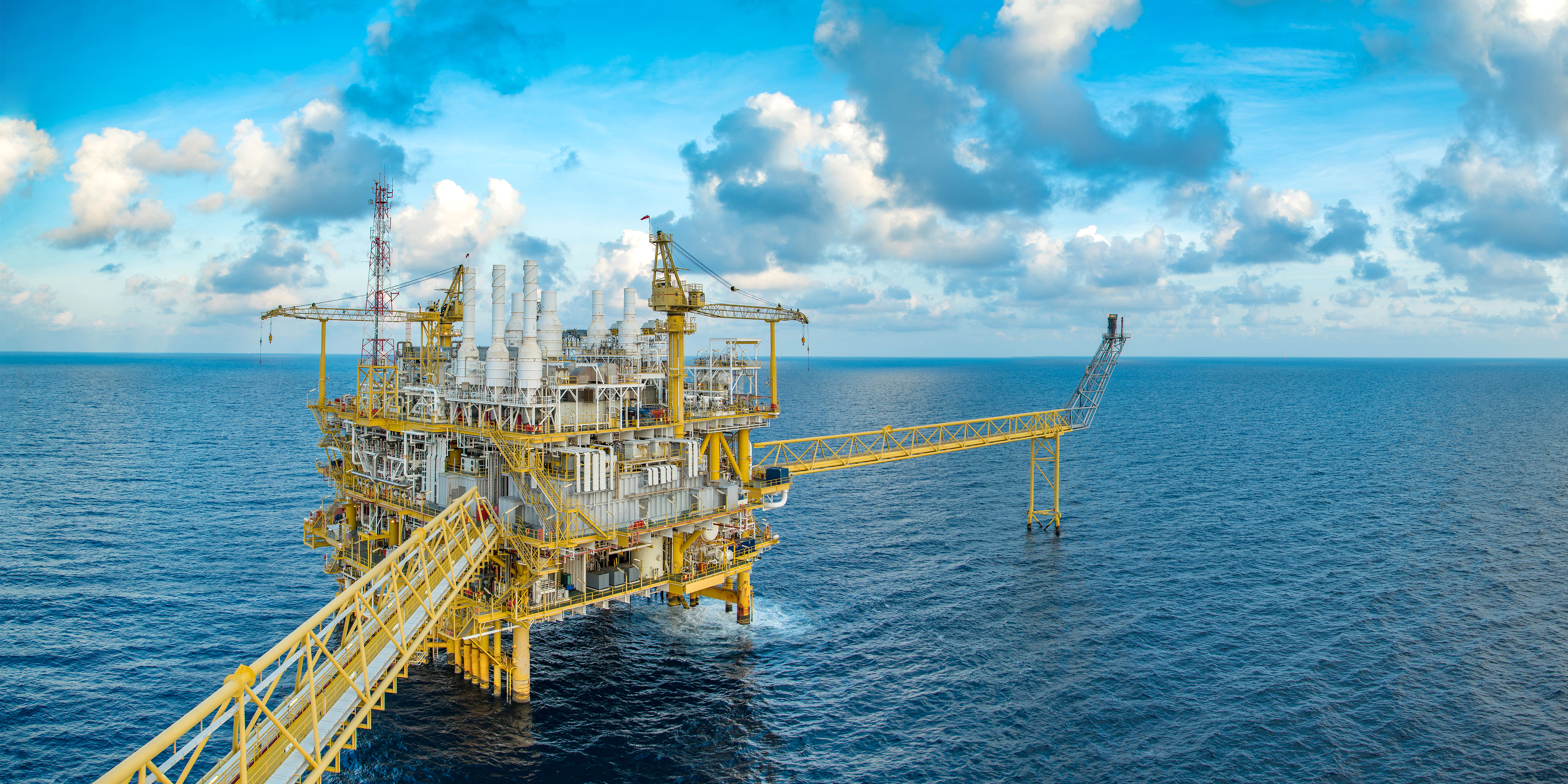 SABIC Commissioning Activities For Exxon JV