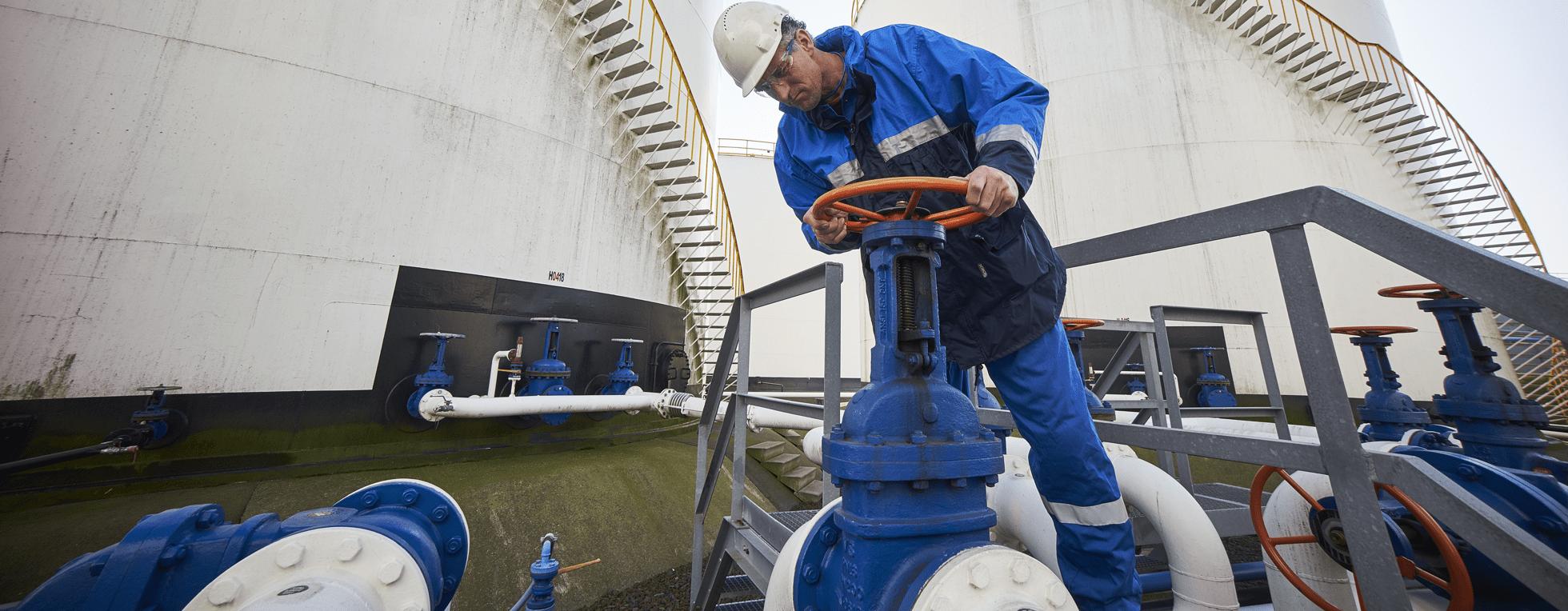 Centurion Pipeline's Sustainability Report