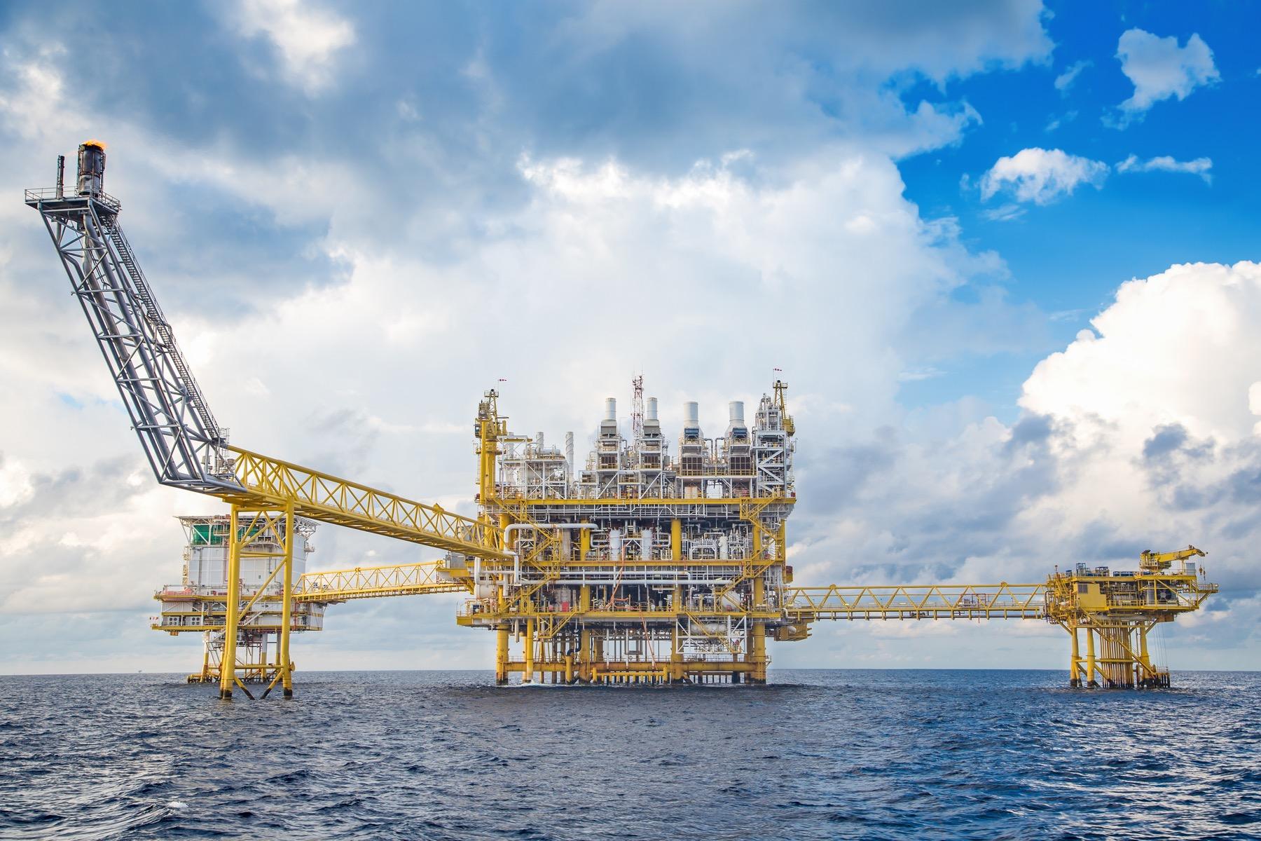 LNG Canada Project Progresses
