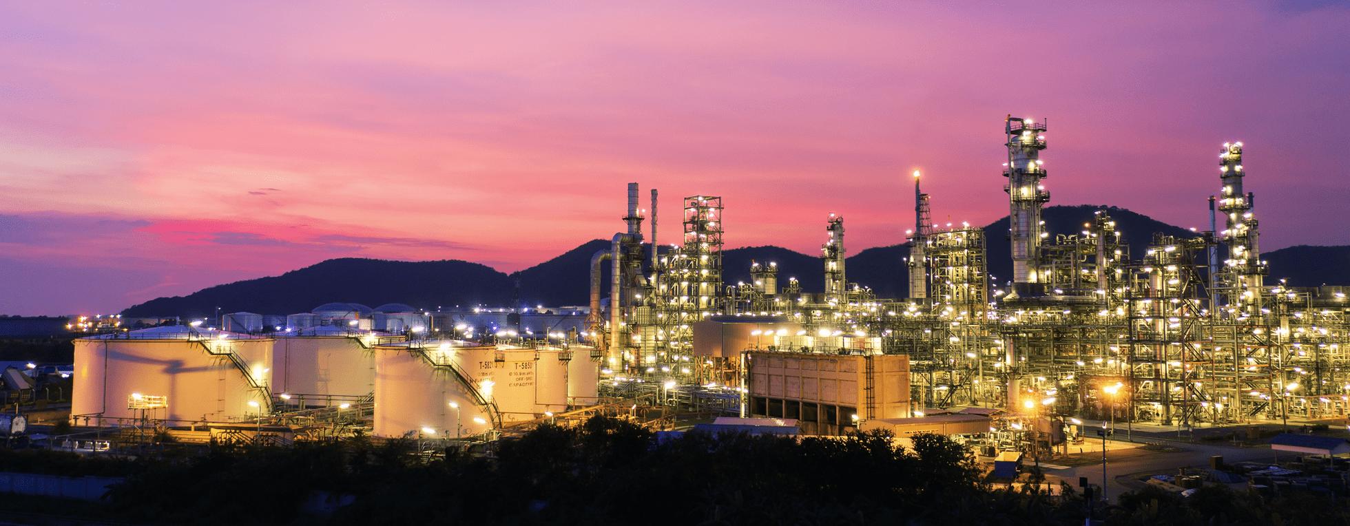 World LNG & Gas Series