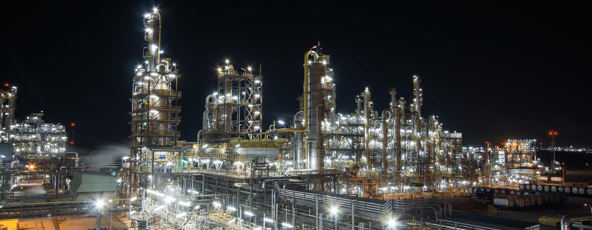 Cheniere and ENN Sign Long-Term LNG Sale