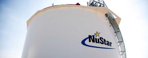 NuStar's Terminals Sale