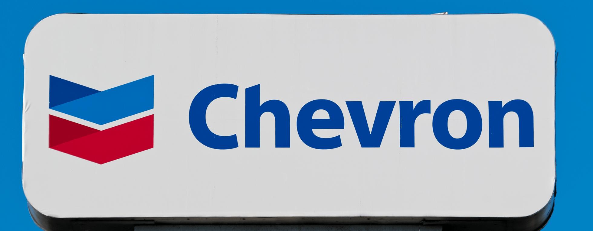 Chevron announces new hydrogen collaboration