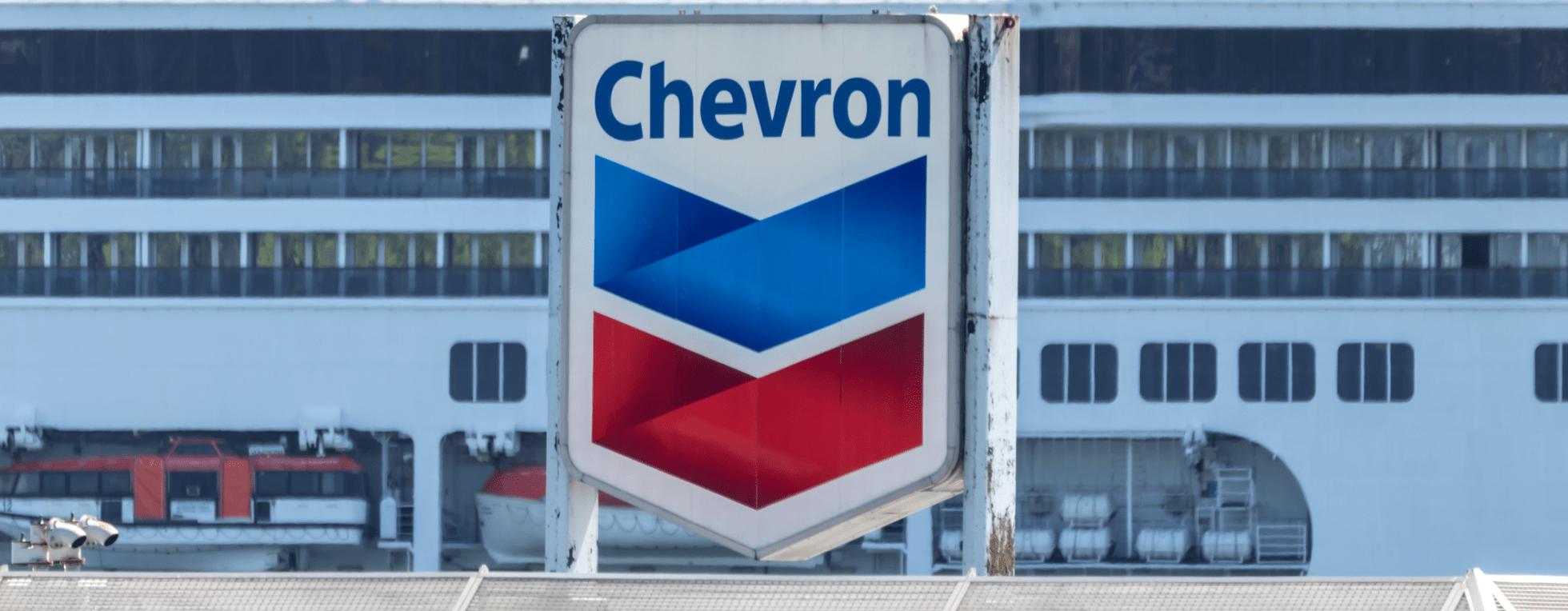 Chevron's Net Zero Aspiration