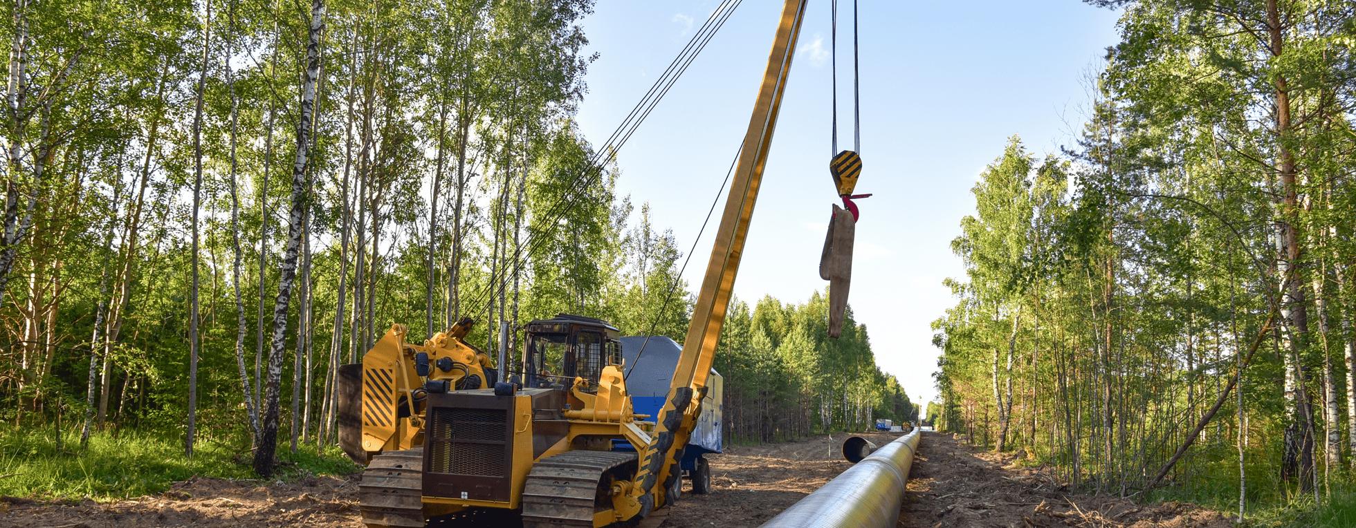 Kinder Morgan's New Pipeline Deal