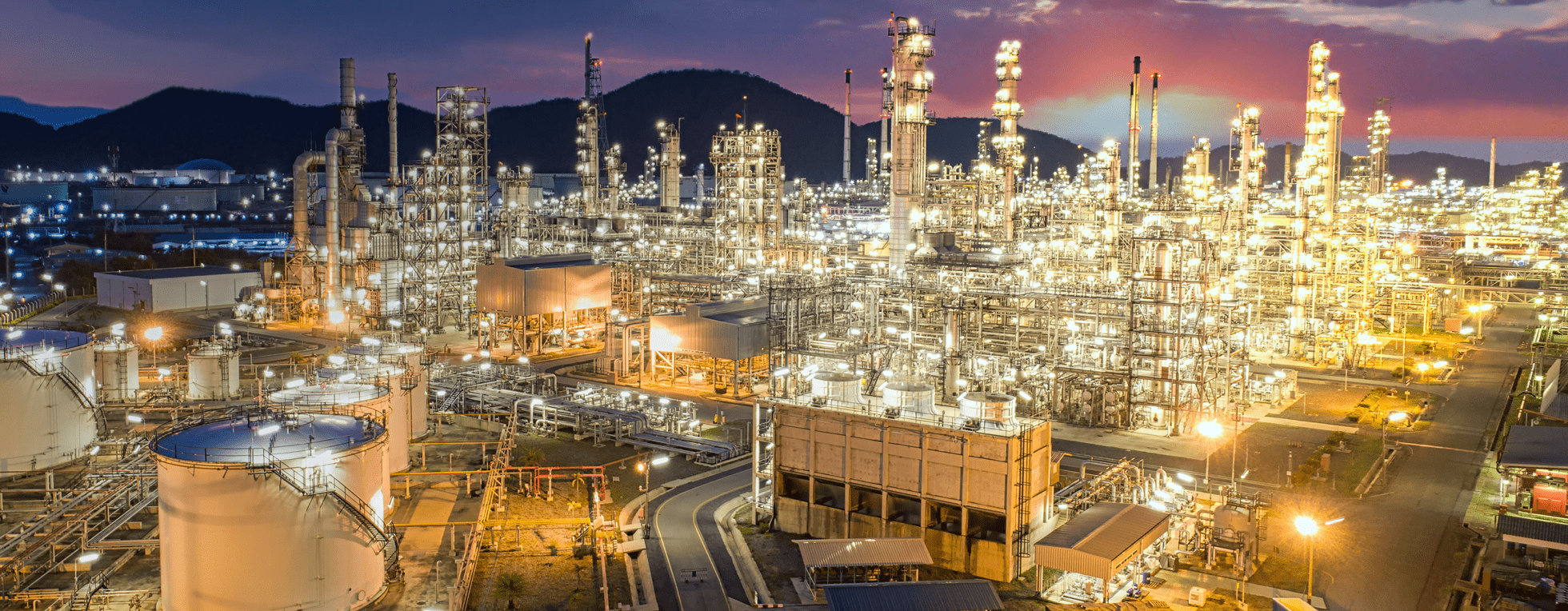 Pemex And Braskem End Ethane Supply Conflict