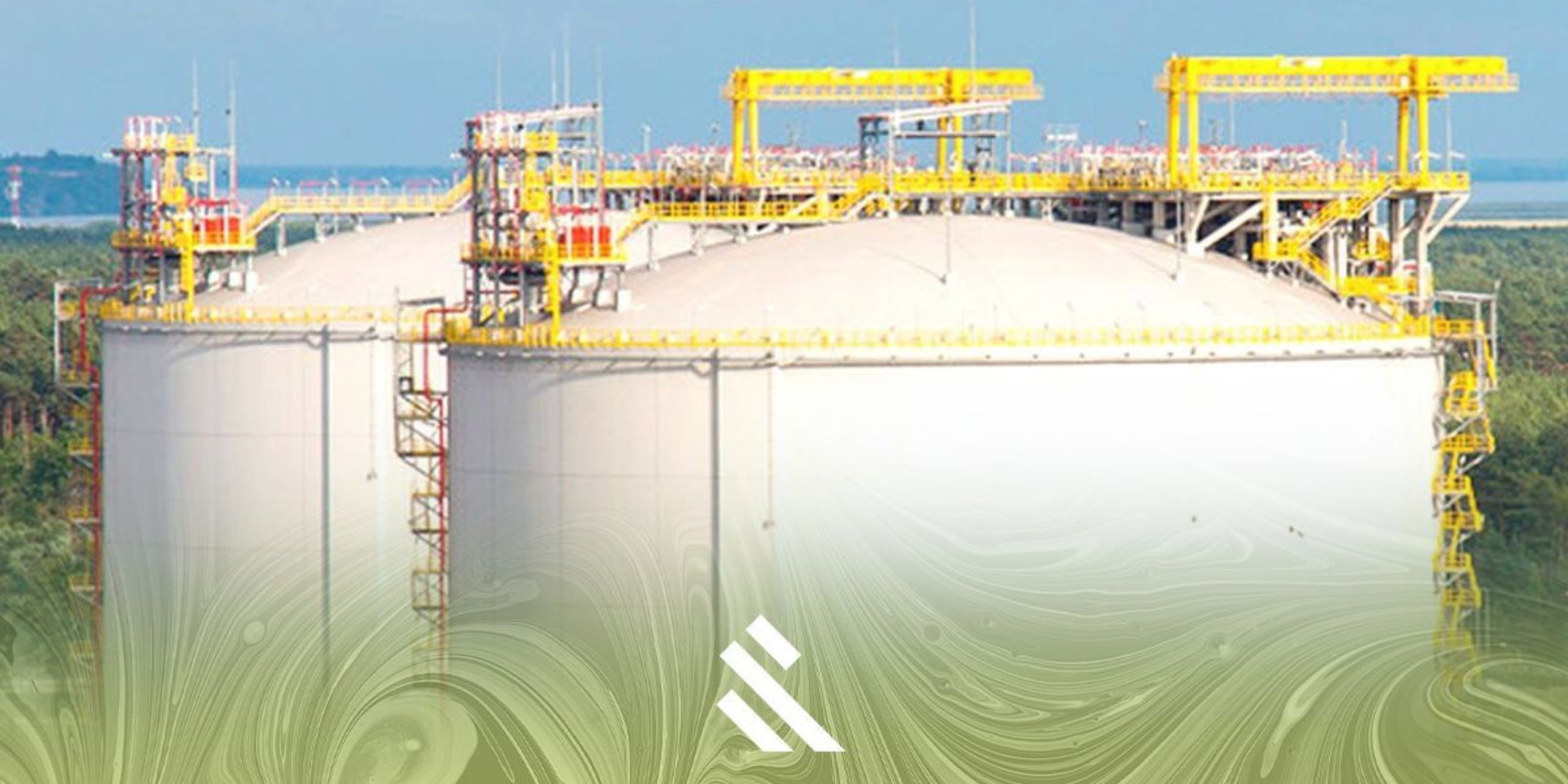New Interpretation: LNG Remote Monitoring