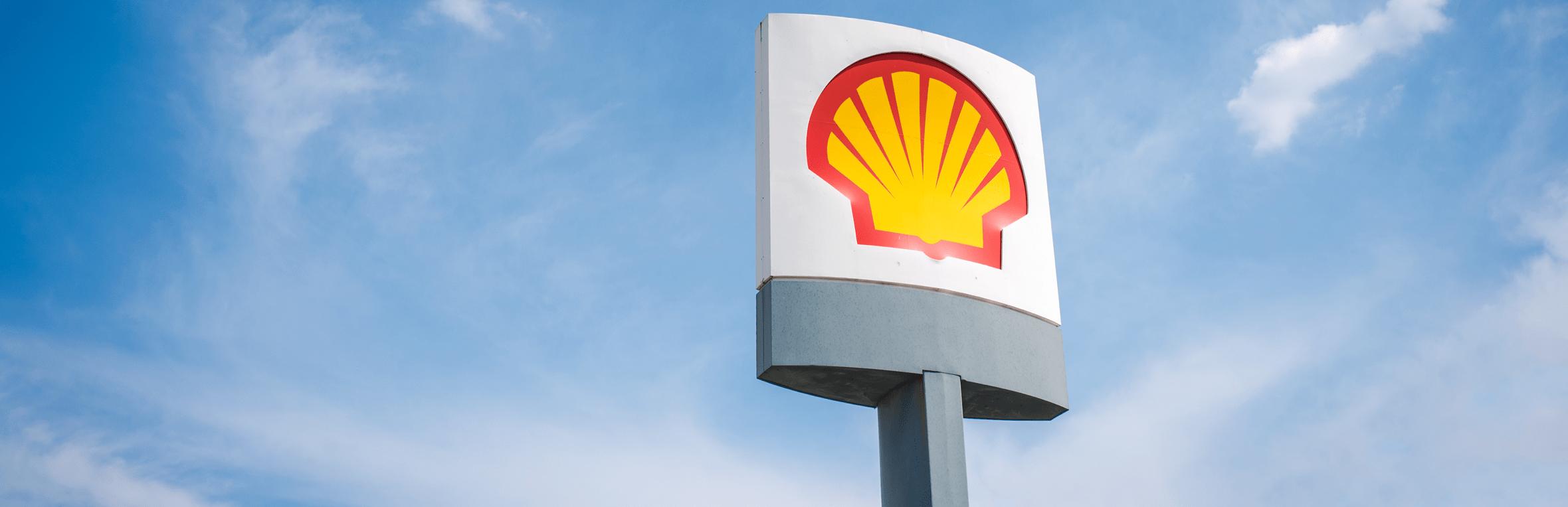 Shell-led Hydrogen Storage