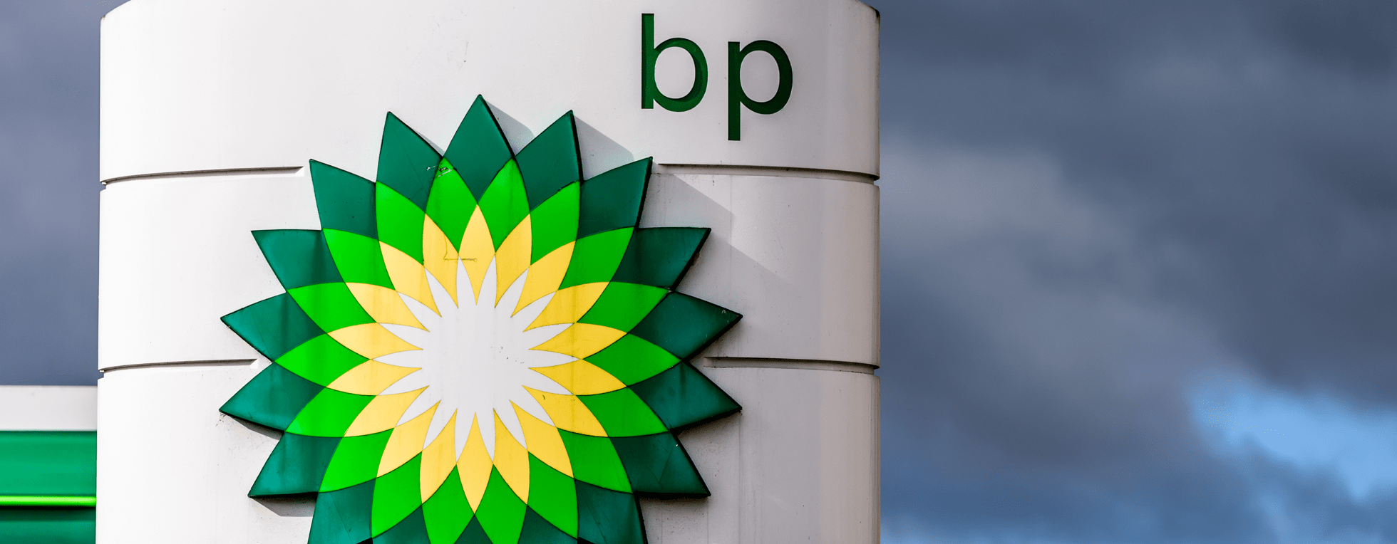 BP Swoops For New York Start-Up
